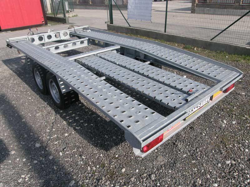 Autoprepravník S (2,2 tony) (2 ks)